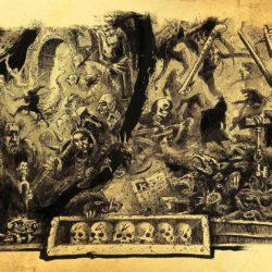 Campaña Mordheim